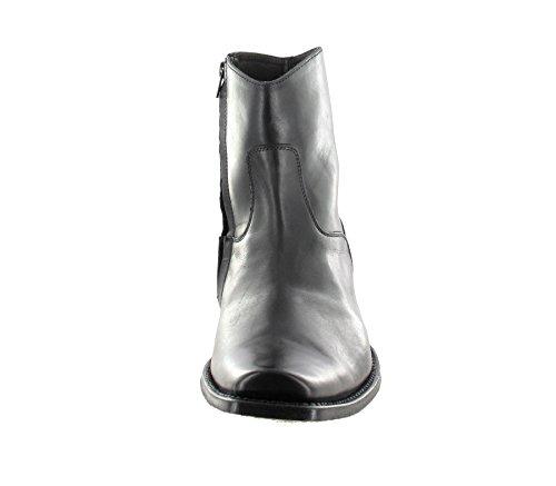 Sendra Boots  7438, bottes chelsea mixte adulte Noir - Noir