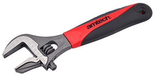 Am-Tech 2-in-1 Wide Mouth Wrench, C1678