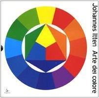 Arte del colore. Esperienza soggettiva e conoscenza oggettiva come vie per l'arte