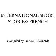 International Short Stories: French