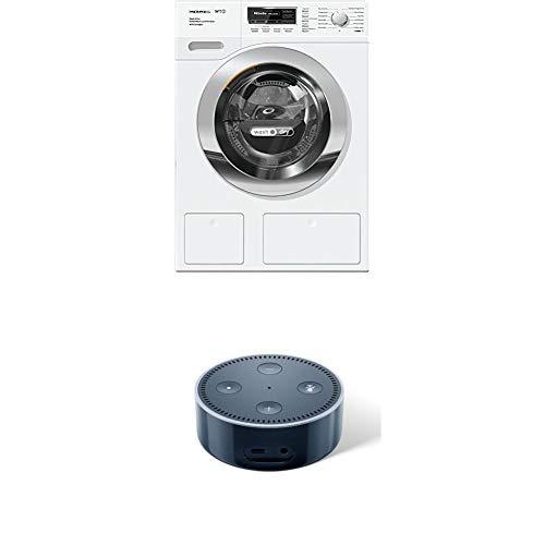 Miele WLAN Waschmaschine WTH 730 WPM  im Test