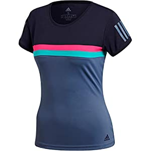 adidas Women's Club T-Shirt – AW18