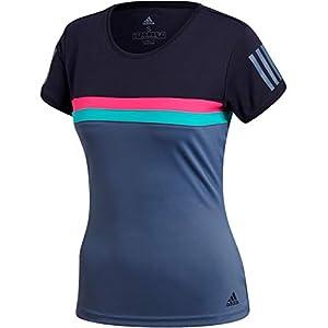 adidas Women's Club T-Shirt – AW18