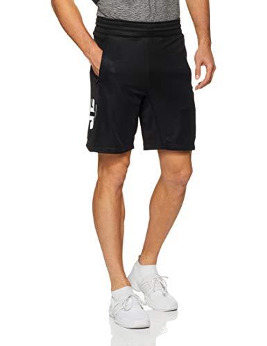 adidas Herren Harden CML Short 1/2 Black M