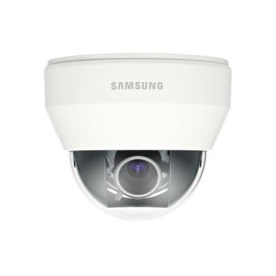 SS411-Samsung scd-50821000TVL CCTV 1280h Sicherheit Dome Kamera Tag & Nacht 3,3x gleitsichtlinse SSDR Hohe Auflösung