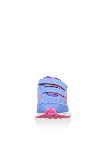 adidas  Ik sport CF K, Ombrello pieghevoli  Unisex, bambini Blu (blu)