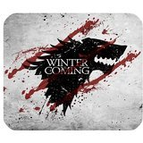 Game of Thrones Personalized Custom Gaming Mousepad Rectangle Mouse Mat / Pad Office Accessory And Gift Design-LL149