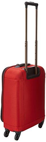 Victorinox Koffer Hybri-lite 20 Global Carry-on 51 cm 40 Liters (Schwarz) 0674204044681 rot