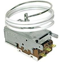 Thermostat wie Atea A13-0417R Kühlthermostat Bauknecht Whirlpool 485169906105