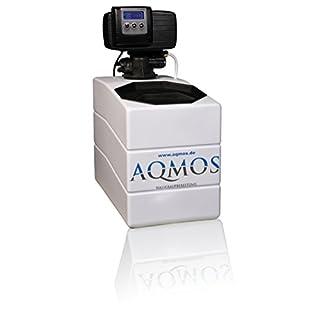 Wasserenthärtungsanlage Entkalkungsanlage Aqmos FM-16 Enthärter Wasserenthärter