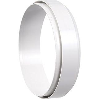 Ariston Thermo 3208066NUOS Kit Sleeve Diameter 150, White