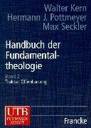 Handbuch der Fundamentaltheologie, 4 Bde, Bd.2, Traktat Offenbarung