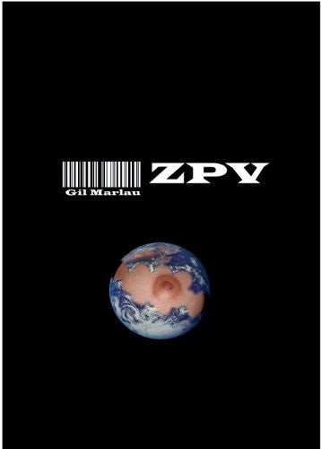 Couverture du livre ZPV
