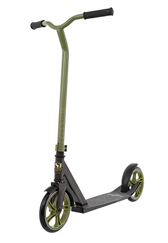 Solitary Scooter Urban 200 Tap Shoe Rolle 200mm (1 Stück)