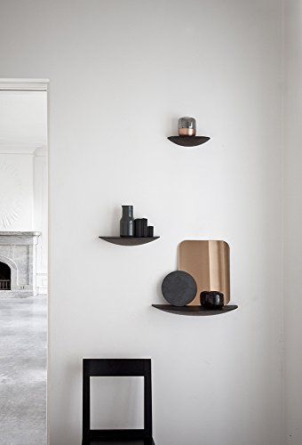 Menu – Fire Hurricane Kerzenhalter – Kupfer Antik – Norm.Architects – Design – Kerzenhalter - 4