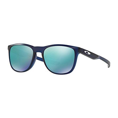 Oakley Herren OO9340 52 934004 Sonnenbrille, Schwarz,