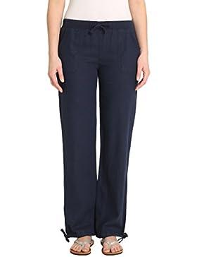Berydale Pantalones de Lino Ligeros