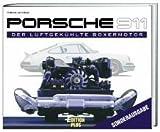 Porsche 911. Der luftgekühlte Boxermotor