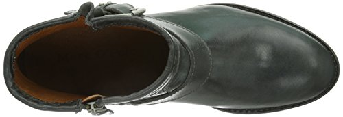 Marc O'Polo Flat Heel Bootie, Boots femme Gris