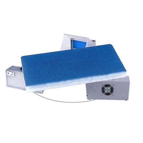Airbrush Zubehör Ersatzfilter Airbrush Filter für Farbnebel Absauganlage HS-E420
