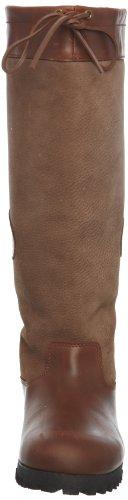 TOGGI Adult Ascot Cedar, Stivali unisex adulto marrone (Dark Copper)