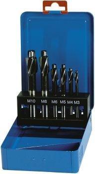 HSS Flachsenker / Zapfensenker - Senker Made in Germany