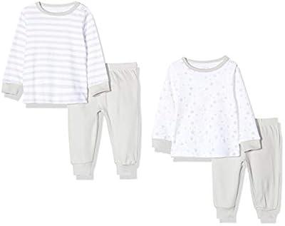 Care 550270 - Pijama Bebé-Niños