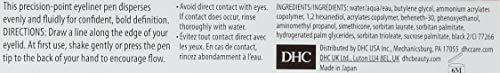 DHC Liquid Eyeliner EX