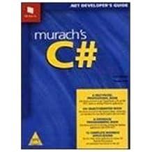 MURACH'S C# [Paperback] [Jan 01, 2017] MURACH