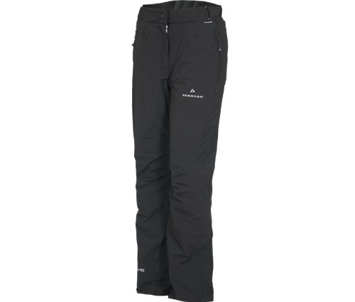 Bergson Skihose FROSTY RACE, black [900], 38 - Damen