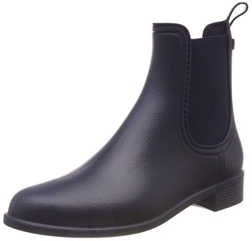 Chelsea Boots, Blau (Navy Ii 2), 37 EU ()