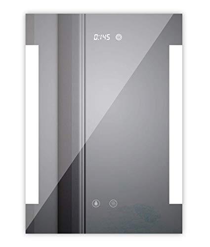Sogoo 10.5W 50 x 70cm lámpara de espejo de pared
