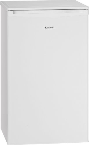 Bomann GS 165.1 Gefrierschrank / A+ / Gefrieren: 65 L / weiß