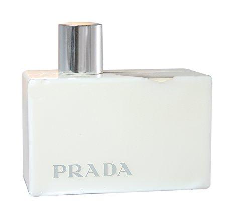 Vanille-moschus-vanille Körper Lotion (Prada Femme / woman, Bodylotion 200 ml, 1er Pack (1 x 200 ml))
