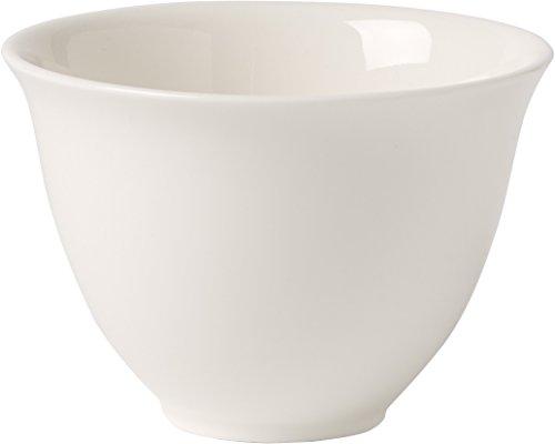 Villeroy & Boch 1042141275 Tea Passion Becher für Grünen Tee 0,22 l ( 1 Stück ) (Weiß Individuelle Pasta-schalen)
