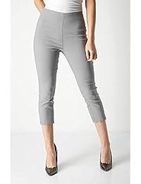 1b0ff5d663dcc Amazon.fr   pantacourt jean femme   Vêtements