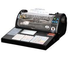 Wep BP 5000 Stand alone billing Machine(Black)