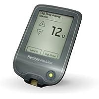 Freestyle Insulinx sistema di monitoraggio della