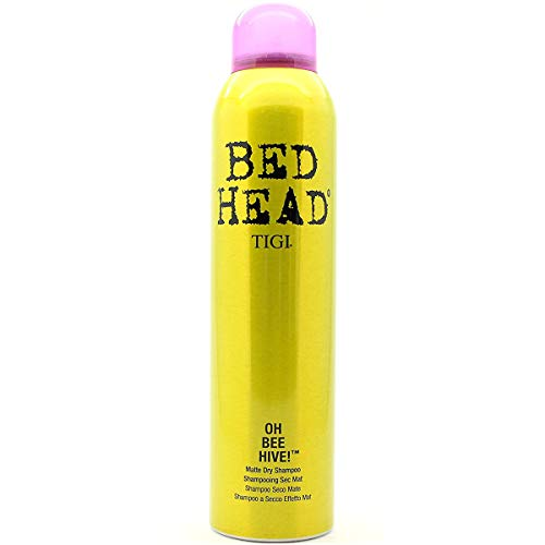 Tigi BED HEAD Trockenshampoo Oh Bee Hive, 1er Pack (1 x 238 ml) -