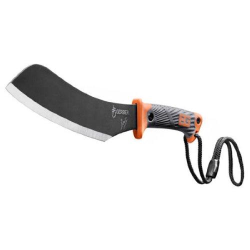 Bear Grylls – Gerber Machete Survival-Bear Grylls Compact Parang Knife, Mehrfarbig, One Size