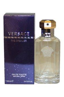 Preisvergleich Produktbild Versace - THE DREAMER edt vapo 100 ml