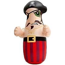 Intex Bop 3D Inflatable Punching Bag ~ Pirate