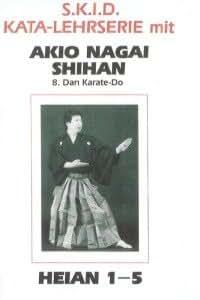 Karate Kata Bunkai Heian 1-5