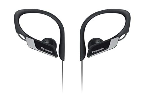 Panasonic RP-HS34E-K Auriculares de clip