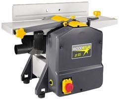"Advanced WOODSTAR - PT 65 - PLANER THICKNESSER 6"" X 5"" --"
