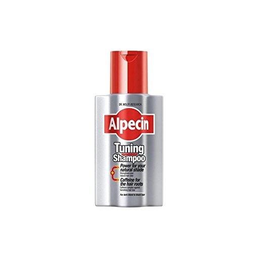 Alpecin Tuning Shampoo (200 Ml) (Packung mit 4)