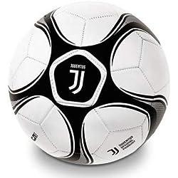 mondo - 13720-Ballon de Football, en Cuir, Juventus F.C