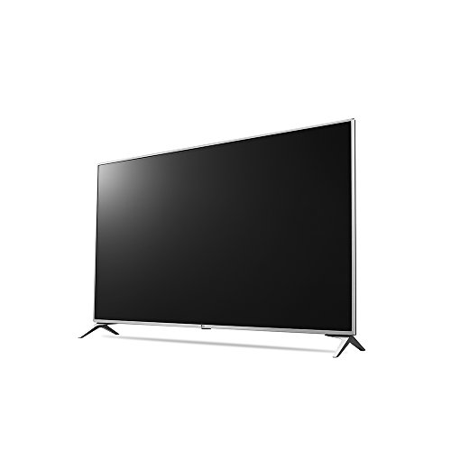 LG 65UJ6519 – 4k Ultra HD [Edge LED + HDR + HLG + webOS 3.5] - 4