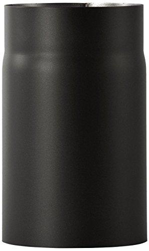 BERTRAMS Senotherm Tuyau 2 mm 25 cm UHT Hydro verni, noir, 196816