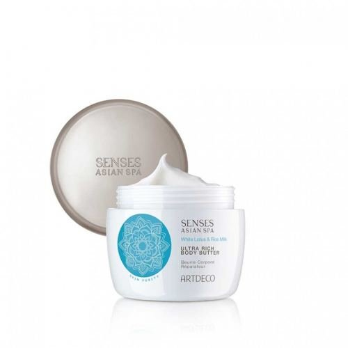 Spa Ultra (Senses Asia Spa Skin Purity Ultra Rich Body Butter)